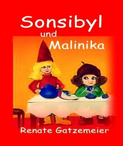 Sonsibyl & Malinika als eBook epub