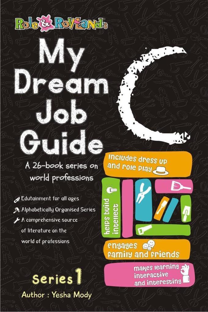 My Dream Job Guide C (Series 1, #3) als eBook D...