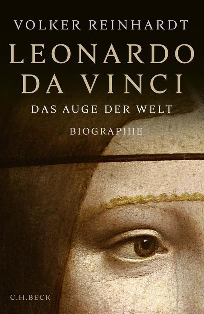Leonardo da Vinci als eBook