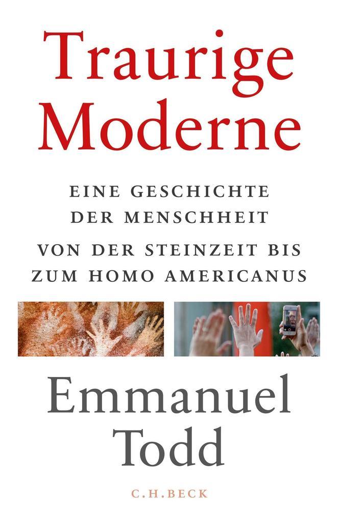 Traurige Moderne als eBook