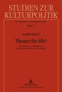 Theater fuer Alle? als eBook Download von Azade...