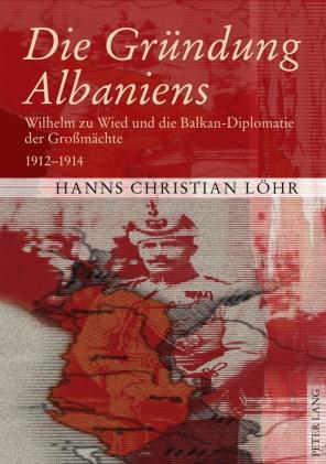 Die Gruendung Albaniens als eBook Download von ...