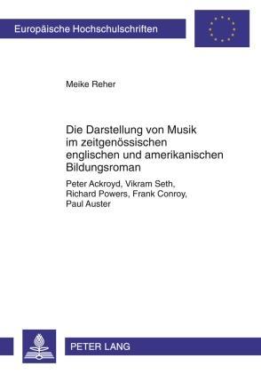Die Darstellung von Musik im zeitgenoessischen ...