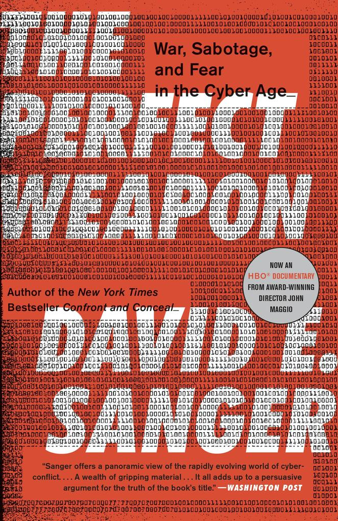 The Perfect Weapon als eBook epub