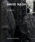 Kunst & Kohle, David Nash - Holz und Kohle