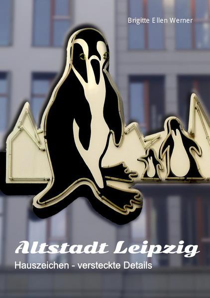 Altstadt Leipzig als Buch (gebunden)