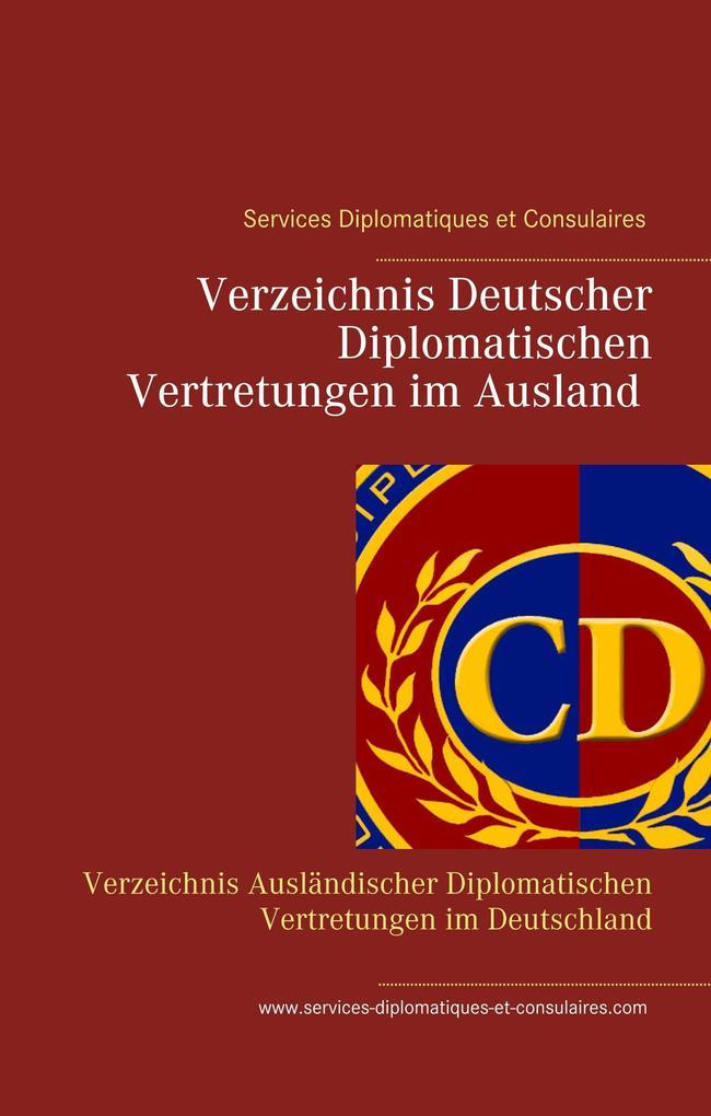 Services Diplomatiques et Consulaires als Buch ...
