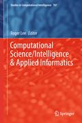 Computational Science/Intelligence & Applied Informatics