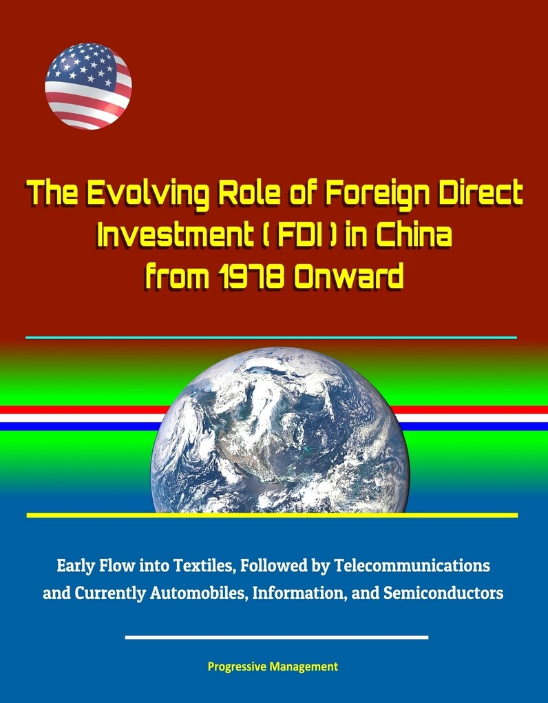 role of fdi or fii for Role of foreign direct investment in india: an analytical study 35 iv foreign direct and indirect investment fdi stands for foreign direct investment, a component of a country's national financial accounts.