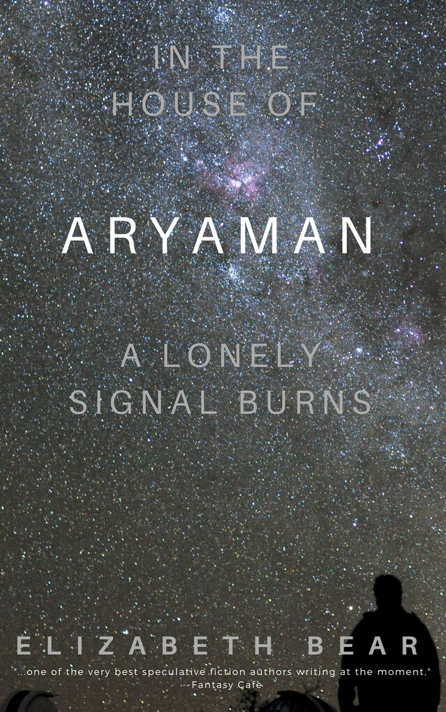 In the House of Aryaman, a Lonely Signal Burns ...
