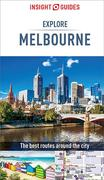 Insight Guides Explore Melbourne (Travel Guide eBook)