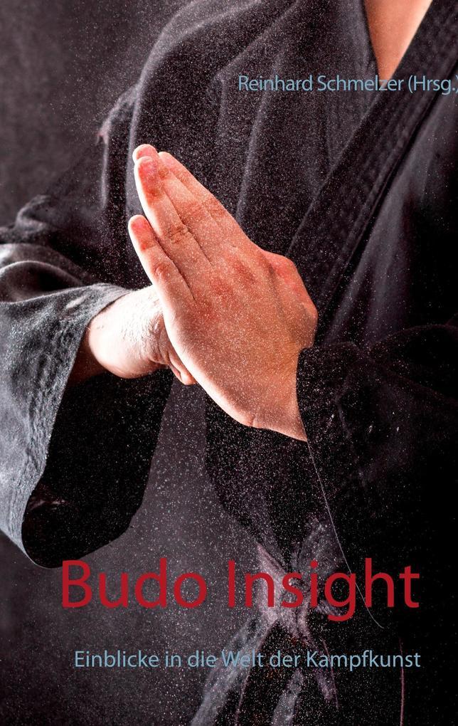 Budo Insight als Buch von