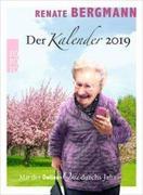 Der Renate Bergmann Kalender 2019