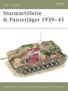 Sturmartillerie and Panzerjager
