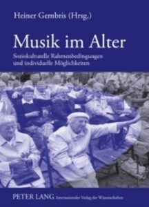 Musik im Alter als eBook Download von