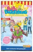 Bibi Blocksberg 126: Das wilde Schlittenrennen