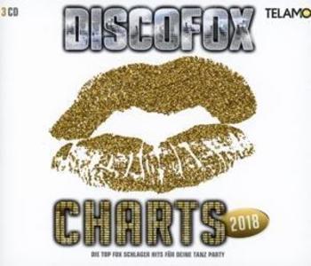 Discofox Charts