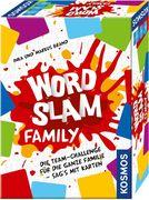 Word Slam Family