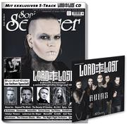 Titelstory Lord Of The Lost + exclusive 5-Track EP (Audio-CD)