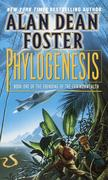 Phylogeneis - Book One In The Founding Of The Commonwealth