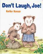 Don't Laugh, Joe!