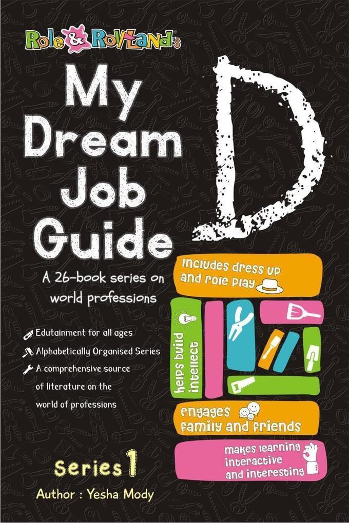 My Dream Job Guide D (Series 1, #4) als eBook D...