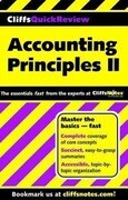 Accounting Principles II
