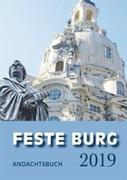Feste-Burg-Kalender Andachtsbuch 2019