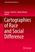 Cartographies of Race and Social Difference