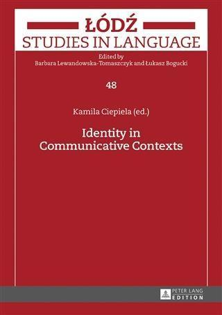 Identity in Communicative Contexts als eBook Do...