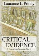 Critical Evidence (Hardcover)