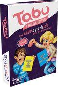 Hasbro - Hasbro Gaming Tabu Familien Edition