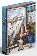 Feuerland Spiele - Arler Erde - Tee & Handel