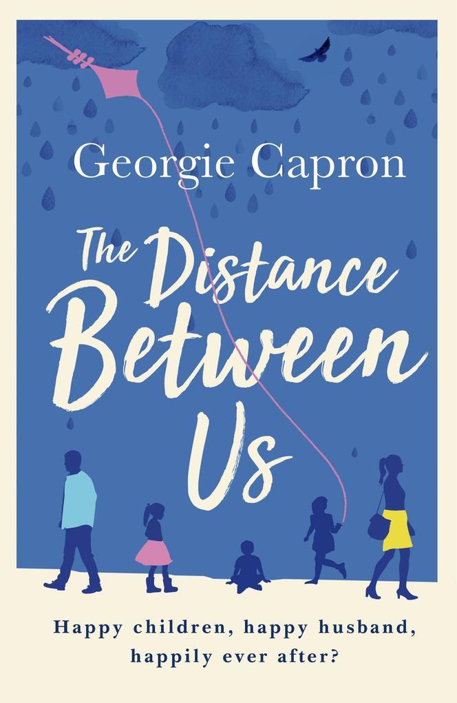 The Distance Between Us als eBook Download von ...