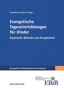 Evangelische Tageseinrichtungen für Kinder
