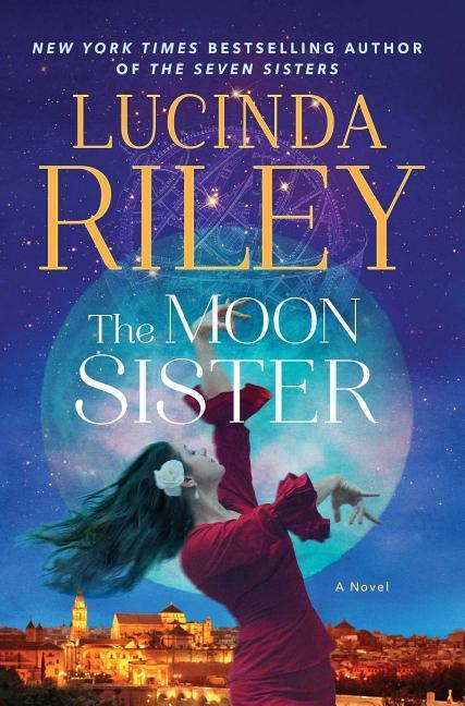 The Moon Sister als Buch
