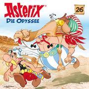 Asterix 26: Die Odyssee