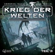 Krieg Der Welten-Teil 3 (Hörspiel)
