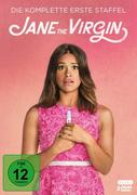 Jane the Virgin - Die komplette 1. Staffel