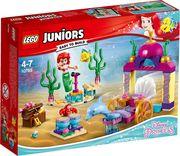 LEGO® Juniors - 10765 Arielles Unterwasser-Konzert
