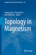 Topology in Magnetism