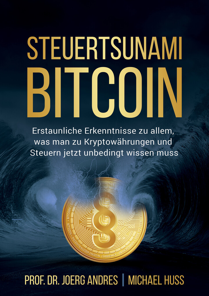Steuertsunami Bitcoin als eBook Download von Jo...
