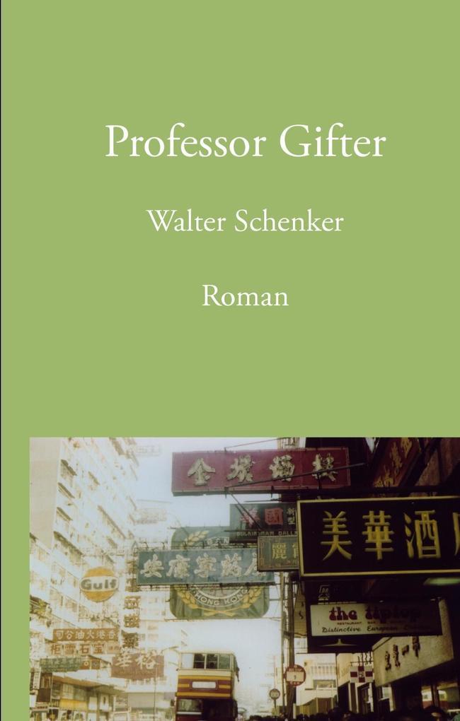 Professor Gifter als eBook