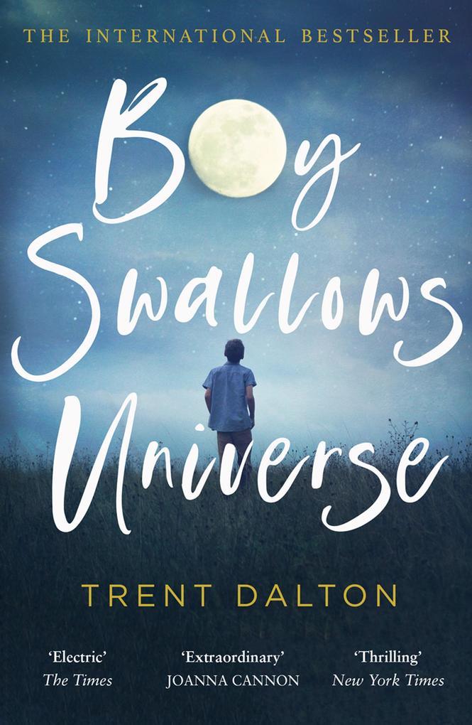 Boy Swallows Universe als eBook epub