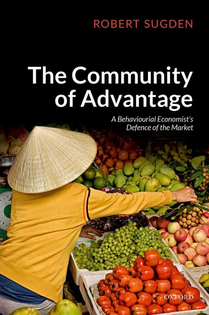The Community of Advantage als eBook Download v...