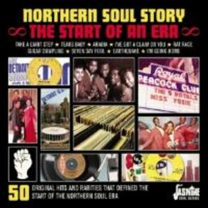 Northern Soul Story