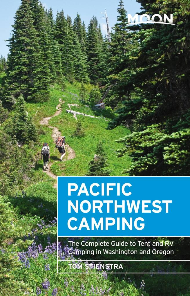 Moon Pacific Northwest Camping als eBook Downlo...