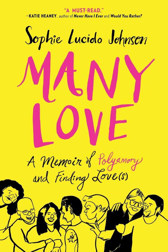Many Love als eBook Download von Sophie Lucido ...