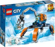 LEGO® City Arctic Expedition - 60192 Arktis-Eiskran auf Stelzen