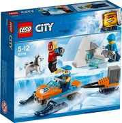 LEGO® City Arctic Expedition - 60191 Arktis-Expeditionsteam